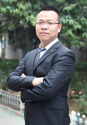 杨文显 (汽车维修中级讲师)